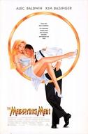 Uma Loira em Minha Vida (The Marrying Man)