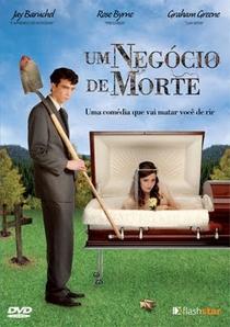 Um Negócio de Morte - Poster / Capa / Cartaz - Oficial 2