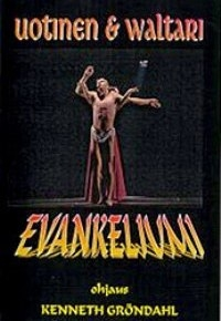 Evangelicum - Poster / Capa / Cartaz - Oficial 1
