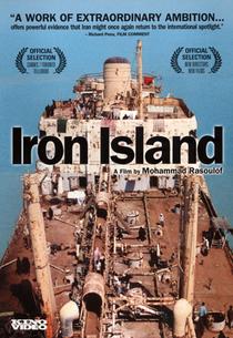 Ilha de Ferro - Poster / Capa / Cartaz - Oficial 1