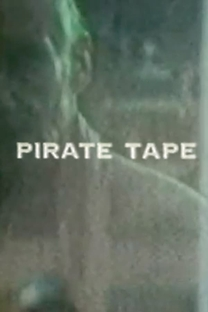 Pirate Tape - Poster / Capa / Cartaz - Oficial 2