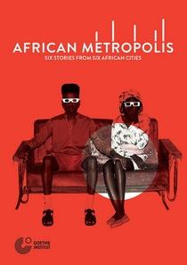 Metrópoles Africanas - Poster / Capa / Cartaz - Oficial 1