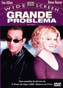 Grande Problema - Poster / Capa / Cartaz - Oficial 3