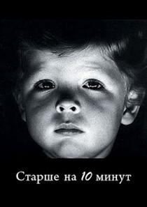 Dez Minutos Mais Velho - Poster / Capa / Cartaz - Oficial 1