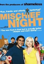 Mischief Night - Poster / Capa / Cartaz - Oficial 1