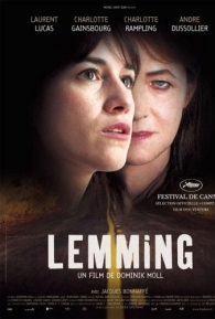 Lemming - Instinto Animal - Poster / Capa / Cartaz - Oficial 1