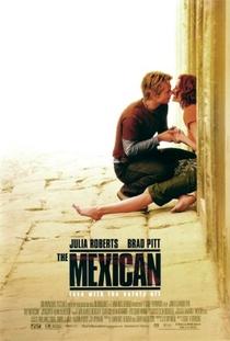 A Mexicana - Poster / Capa / Cartaz - Oficial 3