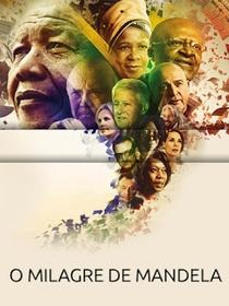 O milagre de Mandela  - Poster / Capa / Cartaz - Oficial 1