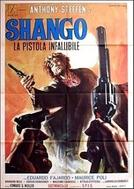Shango - A Pistola Infalível (Shango, La Pistola Infallibile)