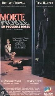 Morte em Pequenas Doses - Poster / Capa / Cartaz - Oficial 2