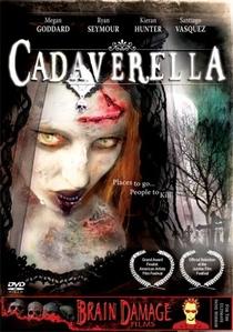 Cadaverella - Poster / Capa / Cartaz - Oficial 1