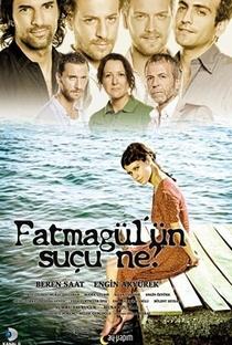 Fatmagül a Força do Amor - Poster / Capa / Cartaz - Oficial 4