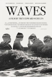 As Ondas - Poster / Capa / Cartaz - Oficial 5