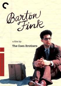 Barton Fink - Delírios de Hollywood - Poster / Capa / Cartaz - Oficial 2