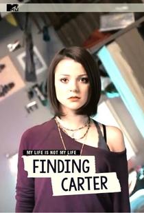 Finding Carter (1ª Temporada) - Poster / Capa / Cartaz - Oficial 2