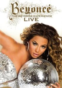 The Beyoncé Experience: Live - Poster / Capa / Cartaz - Oficial 1