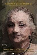 Retrato de Carmem D. (Retrato de Carmem D.)