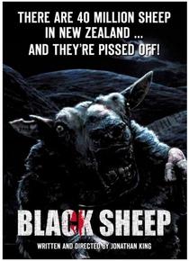 Ovelha Negra - Poster / Capa / Cartaz - Oficial 4