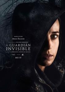 O Guardião Invisível - Poster / Capa / Cartaz - Oficial 4