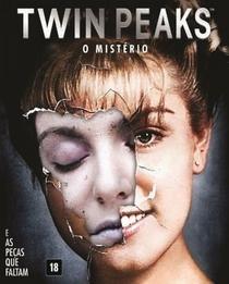 Twin Peaks - O Mistério - Poster / Capa / Cartaz - Oficial 3