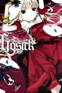 Gosick - Poster / Capa / Cartaz - Oficial 10