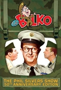 The Phil Silvers Show - Poster / Capa / Cartaz - Oficial 1