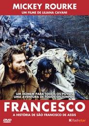 Francesco - A História de São Francisco de Assis - Poster / Capa / Cartaz - Oficial 6