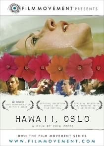 Hawaii, Oslo - Poster / Capa / Cartaz - Oficial 2