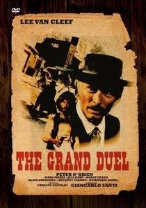 O Último Grande Duelo - Poster / Capa / Cartaz - Oficial 3