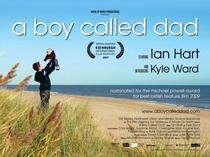 A Boy Called Dad - Poster / Capa / Cartaz - Oficial 1