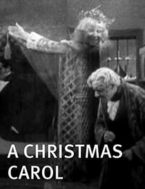 A Christmas Carol - Poster / Capa / Cartaz - Oficial 1