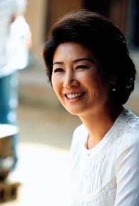 Ahn Hae Sook