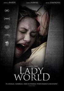Ladyworld - Poster / Capa / Cartaz - Oficial 4