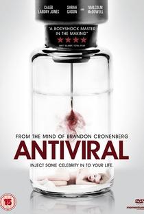 Antiviral - Poster / Capa / Cartaz - Oficial 3