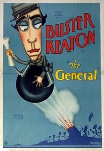 A General - Poster / Capa / Cartaz - Oficial 9
