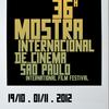 36ª Mostra divulga os filmes brasileiros que concorrem ao Prêmio Itamaraty