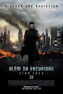 Além da Escuridão - Star Trek - Poster / Capa / Cartaz - Oficial 9