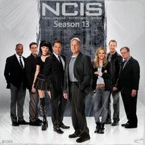NCIS: Investigações Criminais (13ª temporada) - Poster / Capa / Cartaz - Oficial 2