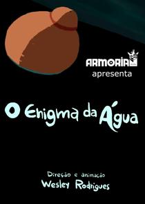 O Enigma da Água - Poster / Capa / Cartaz - Oficial 1
