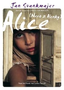 Alice - Poster / Capa / Cartaz - Oficial 4