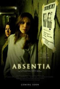 Absentia - Poster / Capa / Cartaz - Oficial 2