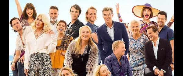 Especial: A Equipe do Blog comenta: Mamma Mia: Lá Vamos Nós de Novo (2018, de Ol Parker)