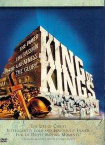 O Rei dos Reis - Poster / Capa / Cartaz - Oficial 1