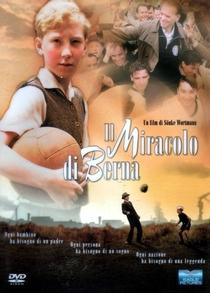 O Milagre de Berna - Poster / Capa / Cartaz - Oficial 3