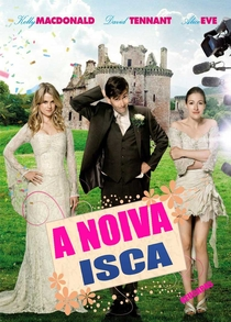 A Noiva Isca - Poster / Capa / Cartaz - Oficial 2
