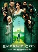 Cidade das Esmeraldas (1ª Temporada)