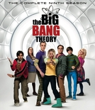 Big Bang: A Teoria (9ª Temporada) (The Big Bang Theory (Season 9))
