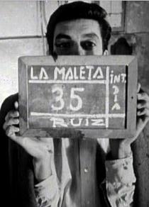 A Maleta - Poster / Capa / Cartaz - Oficial 1