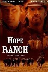 O Rancho da Esperança - Poster / Capa / Cartaz - Oficial 1