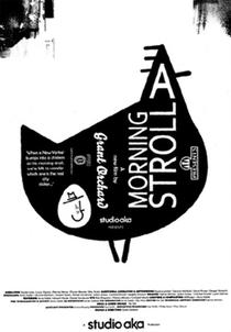 A Morning Stroll - Poster / Capa / Cartaz - Oficial 1